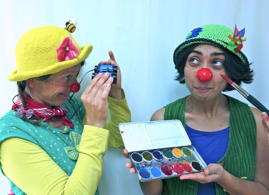 Aktionstag Clowns in Medizin und Pflege e.V.